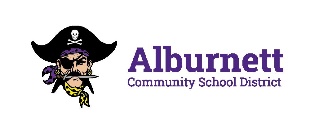 Alburnett logo