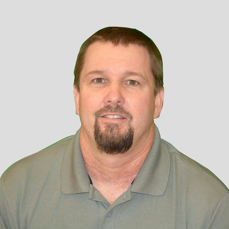 School Board Member Jason Martin